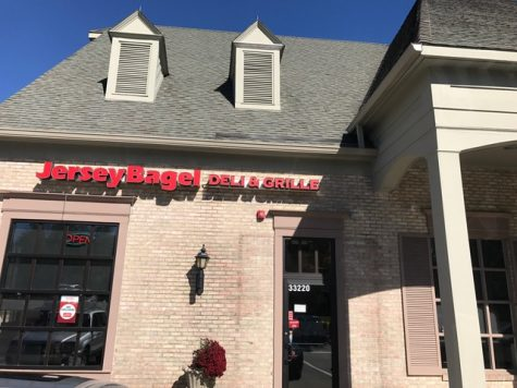 Jersey Bagel Deli and Grill is the best bagel you'll ever find