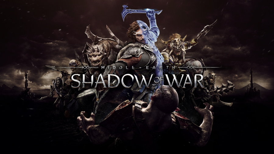 Shadow of War Stands Out
