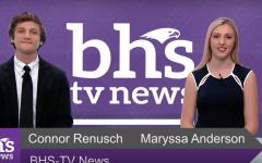 BHS-TV News November 2017