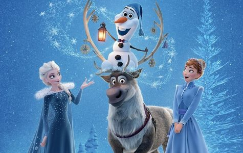 Olaf's Frozen Adventure Warms Hearts