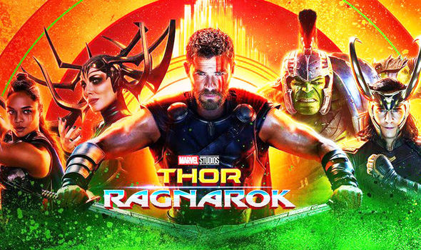 Thor: Ragnarok is a Blast Through the Galaxy
