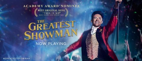 The Greatest Showman: The Greatest Show Indeed