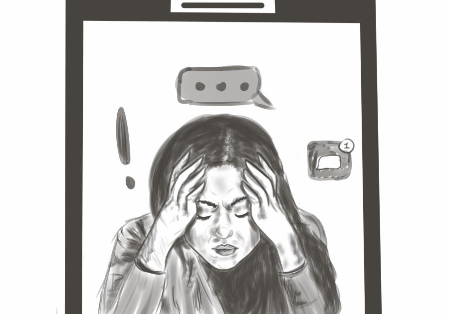 Anxietyphones