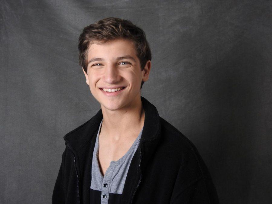 Connor Renusch