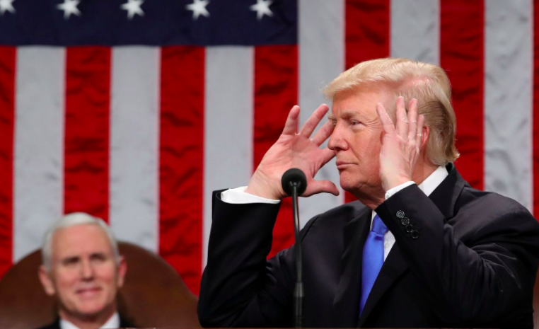 State of the Union Address - Review