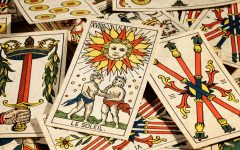 The Magic of the Tarot