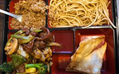 'Sizzle It Asian Bistro' is More Than Just a Bistro