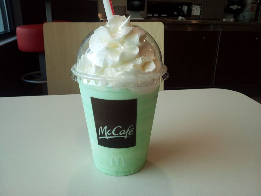 Is+the+Shamrock+Shake+a+shamrock+scam%3F