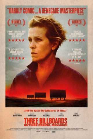 Frances Mcdormand is a force to be reckoned with
