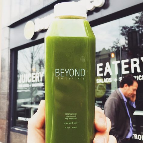 Beyond Juice: Beyond Expectations