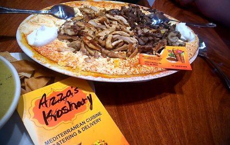 Azza's Koshary brings new light to the Egyptian kosher palate
