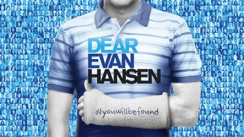 Dear Evan Hansen goes from stage to page