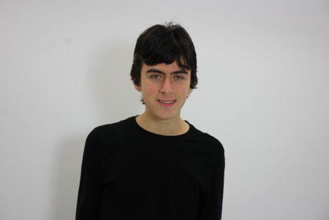 Photo of Evan Stern