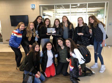 Jewish Student Alliance gets a new beginning