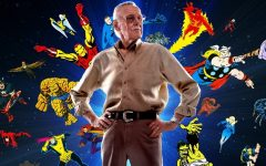 Marvel Fan Pays Tribute to Stan Lee