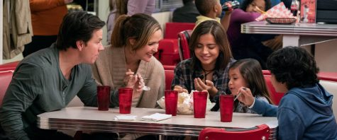 Instant Family is More Drama than Comedy
