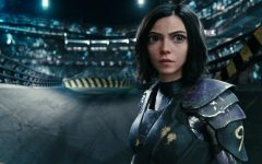 Alita: Battle Angel is Advanced but Unexciting
