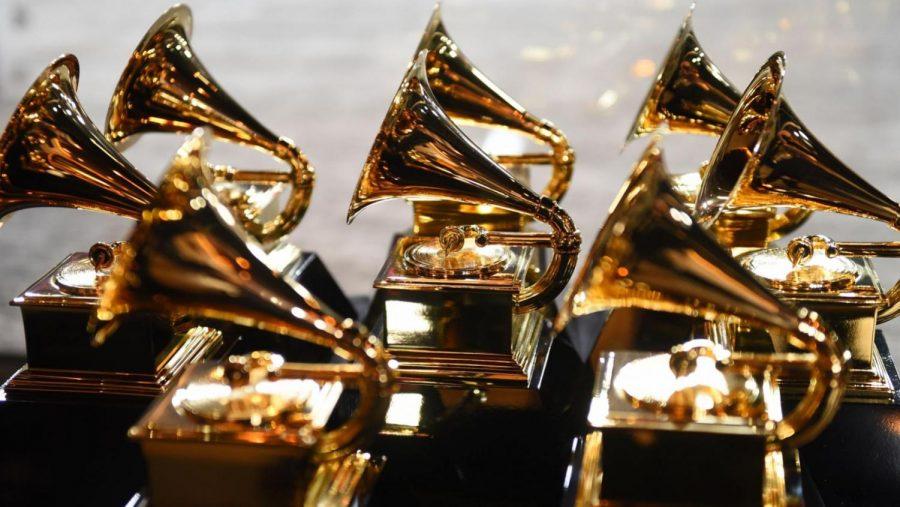 Women Win Big at 61st Grammy Awards