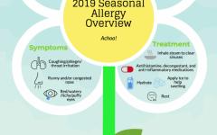 2019 Seasonal Allergy Overview