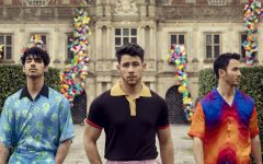 The Jonas Brothers or Nick Jonas and His Brothers?