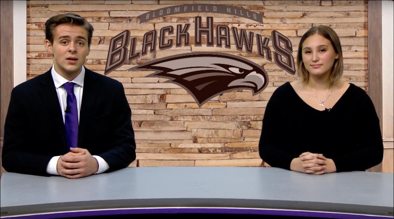 BHS-TV NEWS EPISODE 503
