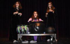 ITS haunted theatre held