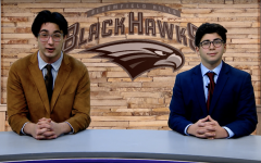 BHS-TV News Episode 505