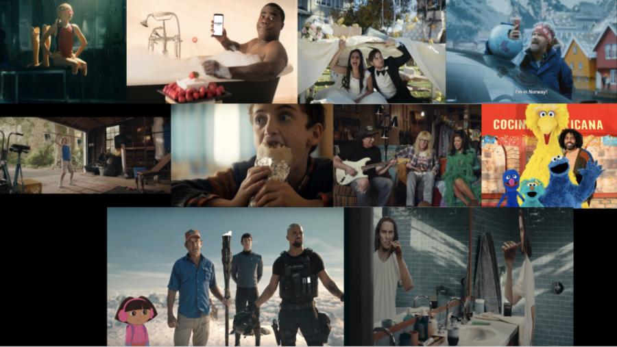 Top Ten Super Bowl Commercials