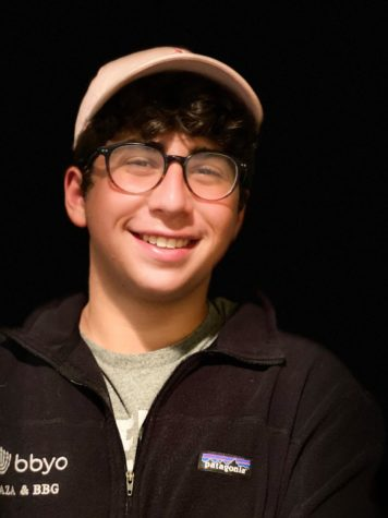 Photo of Benji Stern