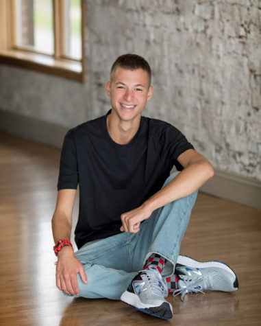 Photo of Evan Katz