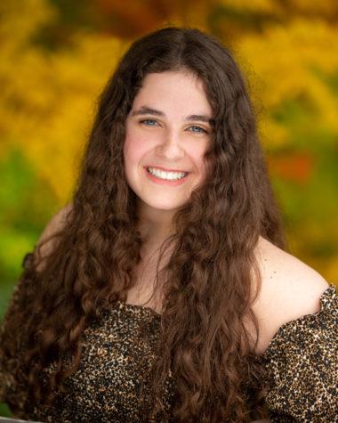 Photo of Marlee Sacksner