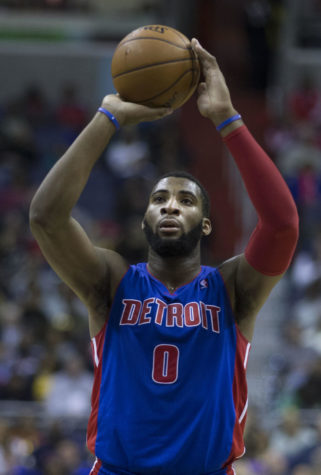 Top 3 Destinations for Andre Drummond