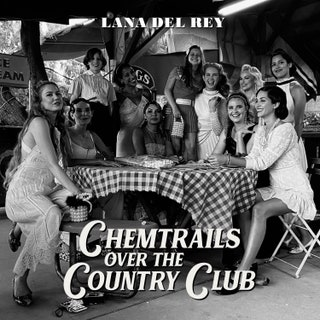 Why I'd Recommend Chemtrails Over The Country Club
