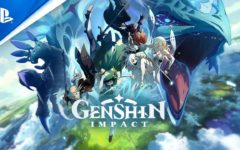 Your New Quarantine Obsession: Genshin Impact