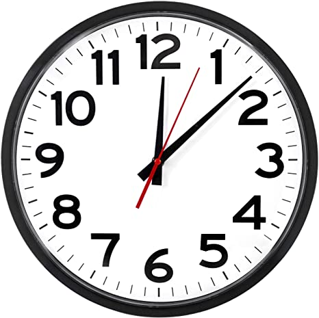 The latest start time updates