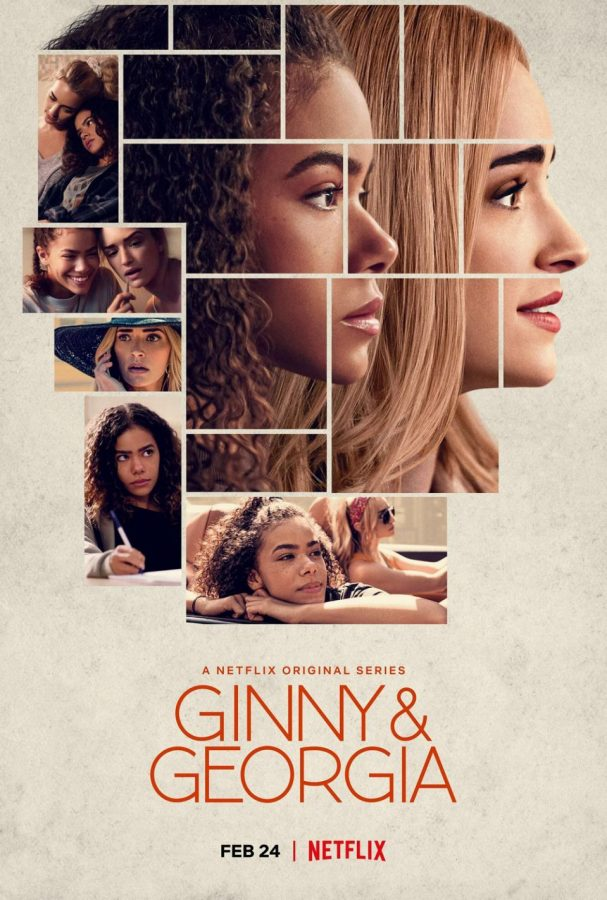 Ginny and Georgia: A Glorious Hodgepodge of Insight