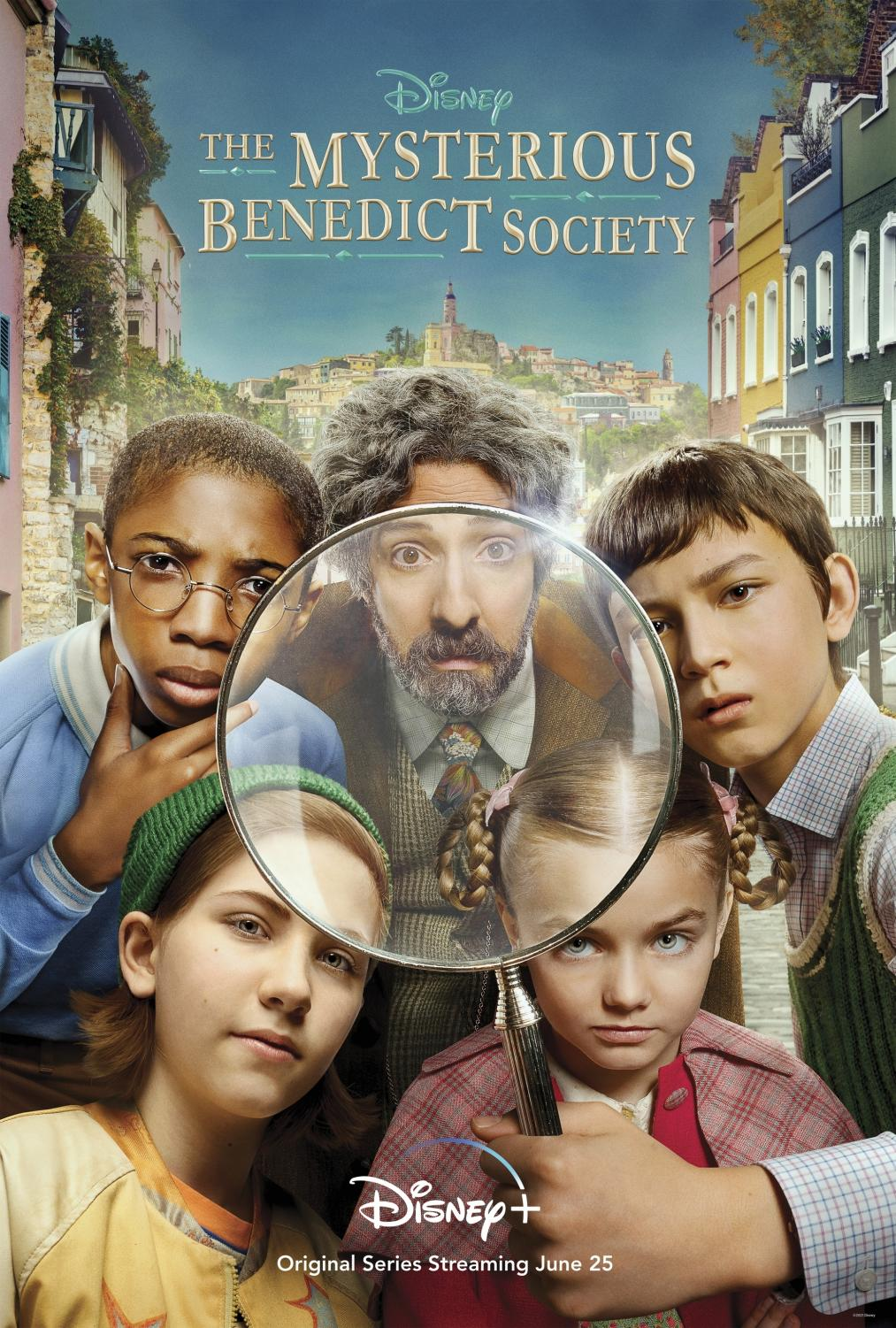 The Mysterious Benedict Society: The Best of Disney+